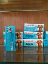 GLAUMATA, eye drops for bacterial infection ONLY FOR DOG contain 15 ML