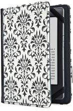Verso Versailles Cover Kindle Black White fits Kindle Paperwhite Kindle F/S H