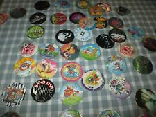 Tazos  Slammers World Tour  + Others