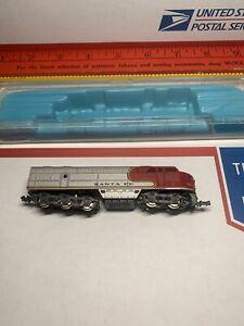 """Atlas - N Scale Vintage 2121 Santa Fe FM """"C"""" Diesel Locomotive #50"""
