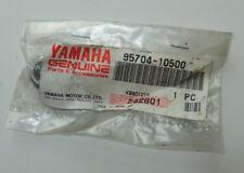 NEW GENUINE YAMAHA 95704-10500 NUT BANSHEE ATV TRI-Z CHAMP TRI-ZINGER 4-ZINGER