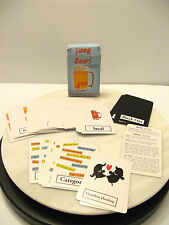 Beer Drinking Game Party Fun Complete Deck of Playing Cards Plus Instructions