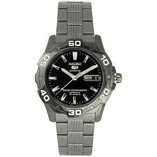 Seiko 5 Sports 100m Diver's Automatic Men's Watch SNZF93K1  SNZF93