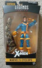 Marvel Legends X-men Wave 2 6in Figure BAF Warlock Hasbro Cyclops