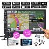 "7"" TFT Touch Screen 2DIN Car Radio FM Stereo MP5 Player GPS WIFI Bluetooth Navi"