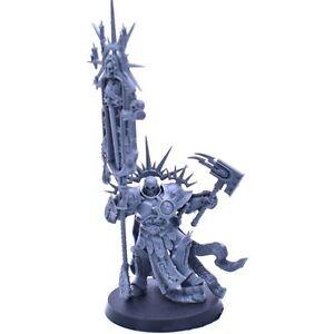Lord Relictor Stormcast Eternals Warhammer Sigmar