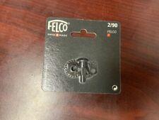 FELCO Blister Pack Nut and Bolt Set for Model 2