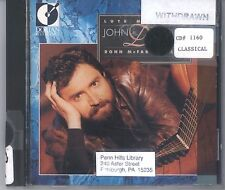 Lute Music of John Dowland (CD, Oct-2000, Dorian)