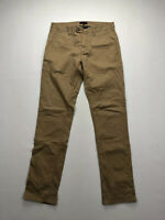 TED BAKER Chino Trousers - W32 L34 - Beige - Great Condition - Men's