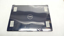 "New Dell Inspiron 1318 13.8"" Laptop LCD Back Cover Lid + Hinges Y178D"