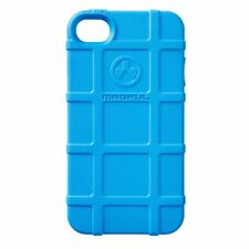 NEW Magpul Field Case iPhone 4 and 4S Light Blue MAG451-BLU