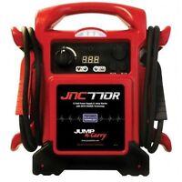 Jump-N-Carry 770R 12V Battery Booster Jumper w/ USB Outlets - 1700 Peak Amp -