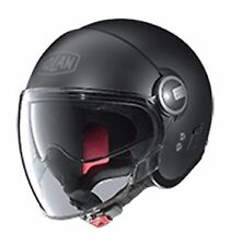 Nolan Men's Matt Motorcycle Helmets
