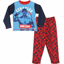 Character Pyjama Sets Nightwear (2-16 Years) for Boys