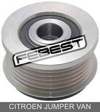 Alternator Pulley For Citroen Jumper Van (2006-)