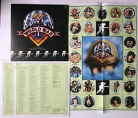 Beatles All This And World War II + Poster 2-LP Vinyl Record (Double Album) (332