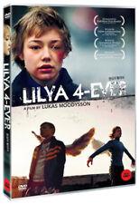 Lilja 4-ever, Lilja 4-ever / Lukas Moodysson, 2002 / NEW