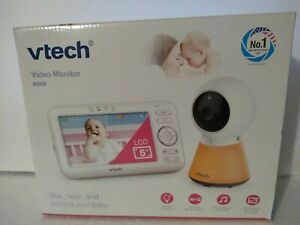 """VTECH Video Monitor VM5254  5"""" LCD SCREEN 8127 (G4) See Hear & Soothe Your Baby"""