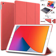 """Leather Smart Slim Stand Case Cover For Apple iPad Mini 4/5 (7.9"""" Inch) (2019)"""