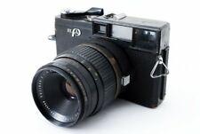 Fuji Fujica G690 BLP Medium Format body S 100mm f3.5 Lens [AS-IS] #7316A