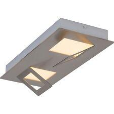 Brilliant Doors LED Wandleuchte / Deckenleuchte, 2-flammig, 2x 9W LED G16292/13