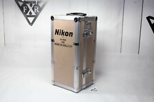 Nikon 500mm ED F4 Nikkor lens box carrying case CT-500 photography EBS26