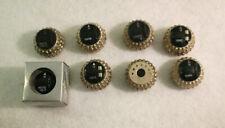 Ibm Selectric I Amp Ii Typewriter Ball Elements 10 Amp 12 Pitch 7 Asstd Fonts S9455