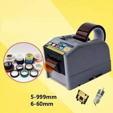 220v Automatic Zcut 9 Electric Tape Dispenser Adhesive Cutter Cutting Machine