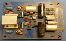 Midway Sportsman Arcade Game Amplifier Board PC568-921 - For Parts or Repair