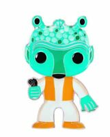 GREEDO - STAR WARS - FUNKO POP ENAMEL PIN - BRAND NEW - 30636