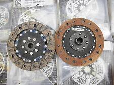 KUPPLUNGSSCHEIBE ORIGINAL SACHS / VW 111141031E / VERS.-NR. 2520-12-125-7501