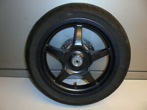 YAMAHA YQ AEROX 50CC FRONT WHEEL 2015 (MAY FIT OTHER YEARS)