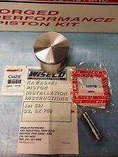 WISECO 657P16 FORGED BIG BORE 1180cc PISTON KAWASAKI 1100ZXi 1100STX PWC