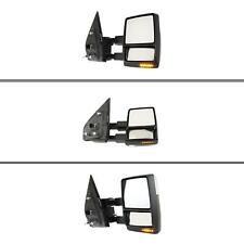 New FO1321388 Passenger Side Mirror for Ford F-150 2008-2013
