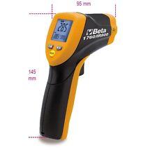 Beta Termometro digitale infrarossi diagnosi auto puntamento laser 1760/IR800