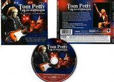 """TOM PETTY & THE HEARTBREAKERS """"Classic Airwaves"""" (CD) 2005"""