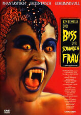 DVD * BISS DER SCHLANGENFRAU | RUSSELL  GRANT # NEU OVP $