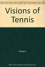 Visions of Tennis,Allsport, Gabriella Sabatini