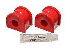 Energy Suspension 3.5193R 24MM REAR SWAY BAR BUSHING