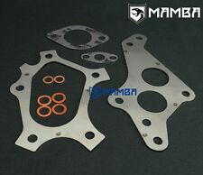 Turbo gasket set for 04~06 Subaru Legacy Liberty GT 2.5L VF38 VF44 VF45 TD04HLA
