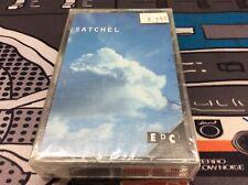 Satchel EDC Cassette Tape 1994 Sony New Sealed!