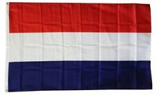 Netherlands Flag 3 x 5 Foot Flag - New Higher Quality Ultra Knit 3x5' Flag