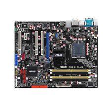 ASUS P5B-E Plus, 775, Intel P965, FSB 1066, DDR2 800, eSATA, 1394, Raid, SPDIF