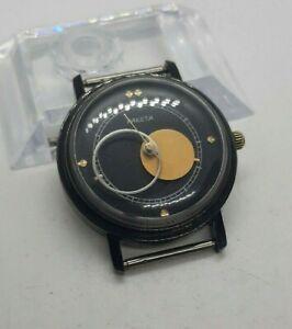 Rare Soviet watch Raketa Copernic Vintage 80s of the 20th century
