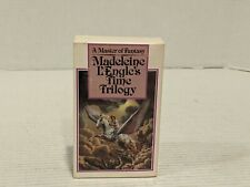 Madeleine L'Engle's Time Trilogy by Madeleine L'Engle (1979, Laurel-Leaf)