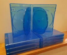 NEW Replacement Blu Ray Six (6) Disc Case - FREE SHIPPING!!!