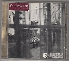 PAUL McCARTNEY - chaos and creation in the backyard CD
