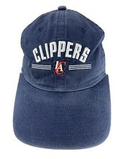Los Angeles Clippers Adidas Basketball Adjustable Women's Ball Cap Hat