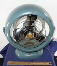 Vintage Vornado Model B24C1-1 Two Speed Electric Table Top Or Floor Fan !