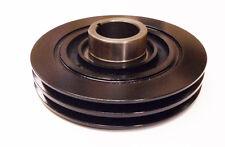 Engine Crankshaft Pulley For Toyota Landcruiser HDJ80 4.2TD 01/1990-01/1995 12V